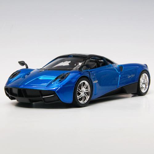 [MOTORMAX] 1:24 PAGANI Huayra - 79312,diecast model car