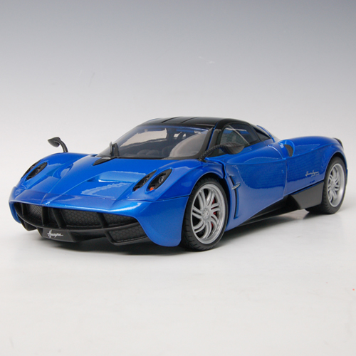 [MOTORMAX] 1:18 PAGANI Huayna - 79160,diecast model car