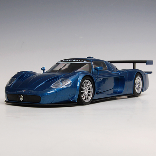 [MOTORMAX] 1:24 Maserati MC 12 Corsa - 73360,diecast model car