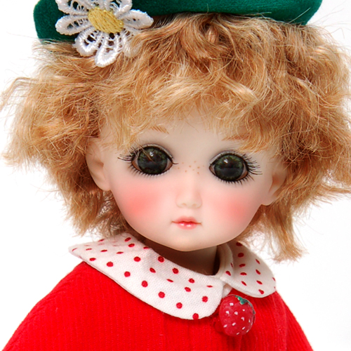 My Precious StrawBerina - GA0001A