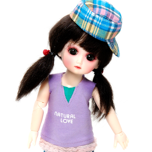 StrawBerina, Skater Girl - GA0003A
