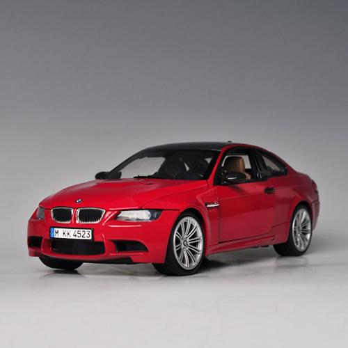 [MOTORMAX] 1:18 BMW M3 COUPE - 73182