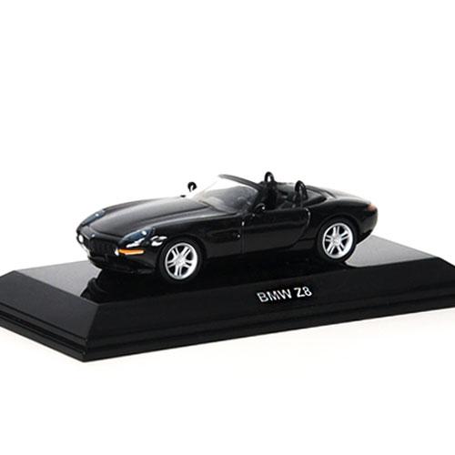 AUTOART 1:64 BMW Z8 BLACK_20083