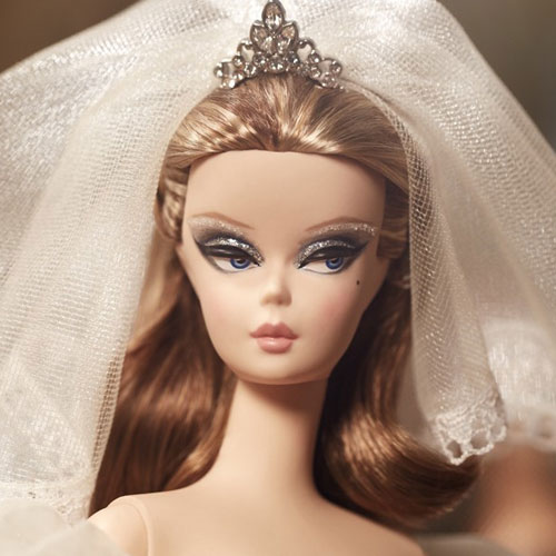 Principessa Barbie Doll - BCP83