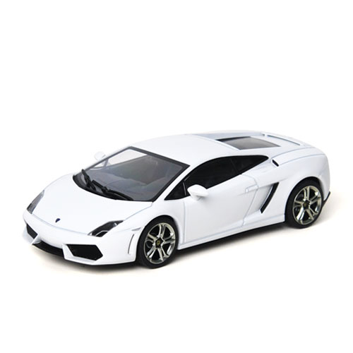 AUTOART 1:43 LAMBORGHINI GALLARDO LP560-4 - WHITE New 54617