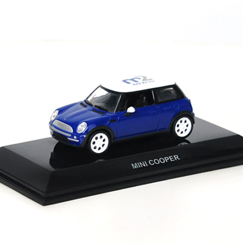 AUTOART 1:64 MINI COOPER UPGRADED_20029