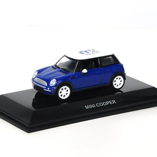 AUTOART 1:64 MINI COOPER UPGRADED_20029