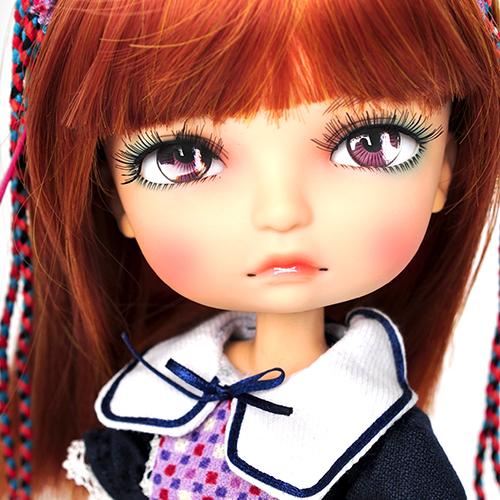 """13"""" LILA  Berry Bubble Pop-Pop-L203"""