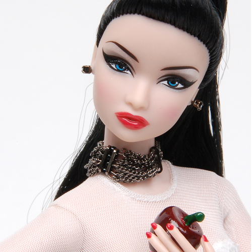 Pure Nu.Fantasy Dressed Doll - 75002