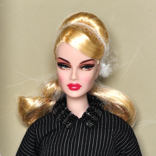 Nostalgia Dania Zarr Dressed Doll - 91314