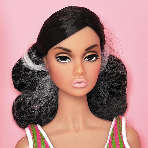 Poppy Parker Sunshine Games Dressed Doll - PP036