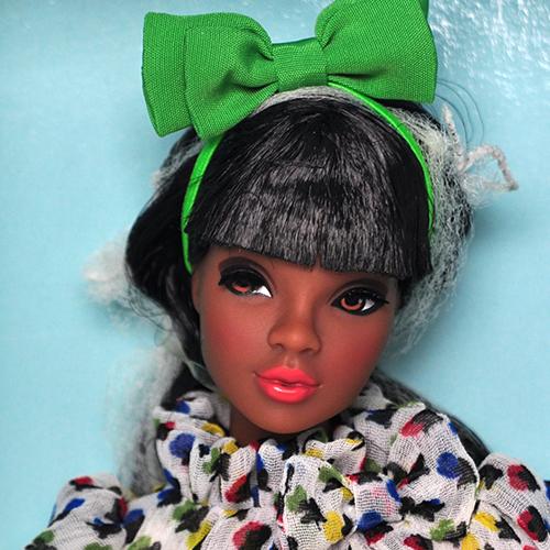 DYNAMITE GIRLS Reese Vintage Vinyl - 66035