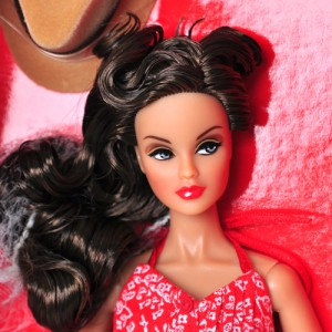 Own The Moment Aria Dressed Doll Dynamite Girls Love Revolution Collection-66094