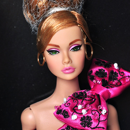 "12"" Mayhem in Monte Carlo Poppy Parker™ Dressed Doll-PP067"