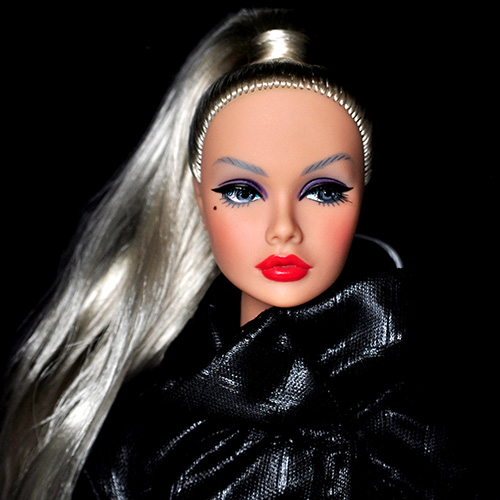 "12"" Sebina Havoc: Mistress of Disguise Loni Lawrence™ Dressed Doll-PP065"