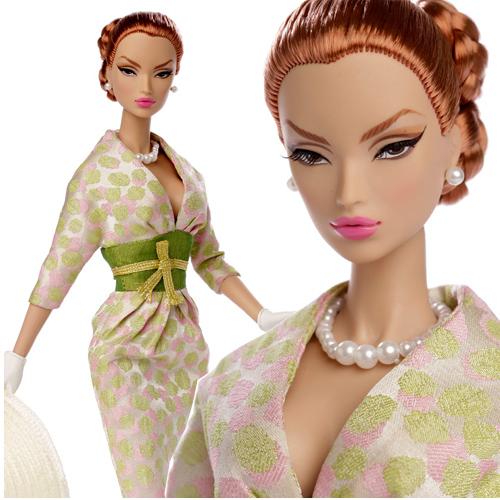 Depart Pour L'Orient Victoire Roux Dressed Doll - 76018