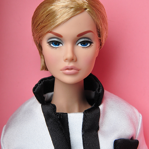 Poppy Parker She's Not There  Dressed Doll - PP037