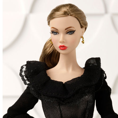 Poppy Parker Spicy in Spain Dressed Doll - PP049