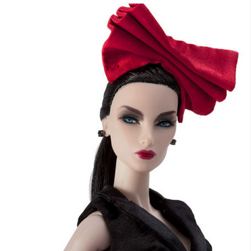 FR2 Engaging Elise Jolie Dressed Doll-57009