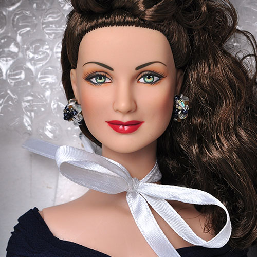"Tonner 16"" Essence of Night Betty Ann-E7BSDD07"