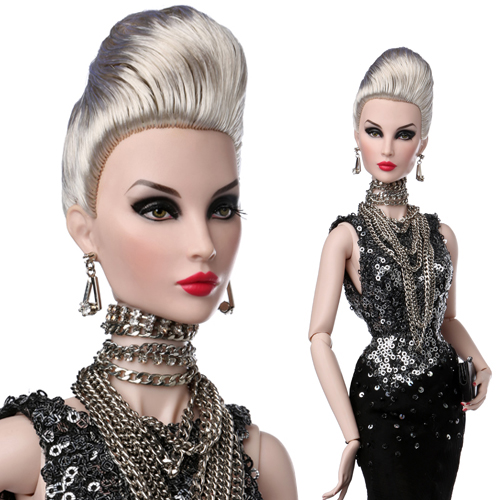 Integrity Toys FR:16 Exuberance Hanne Erickson Dressed Doll - 78018