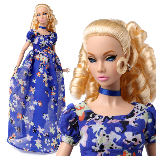 "12"" Spring Song Poppy Parker Dressed Doll - PP082"