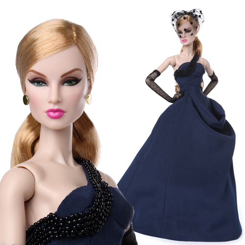 "FR 12"" Perfect Reign Tatyana Alexandrova Dressed Doll - 91377"