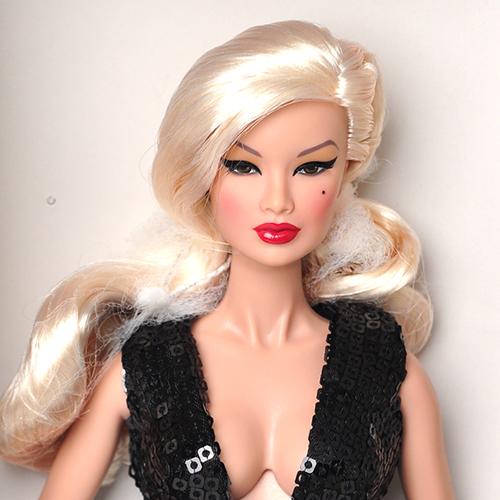 "FR 12"" Fame Fable Kyori Sato Dressed Doll - 91370"
