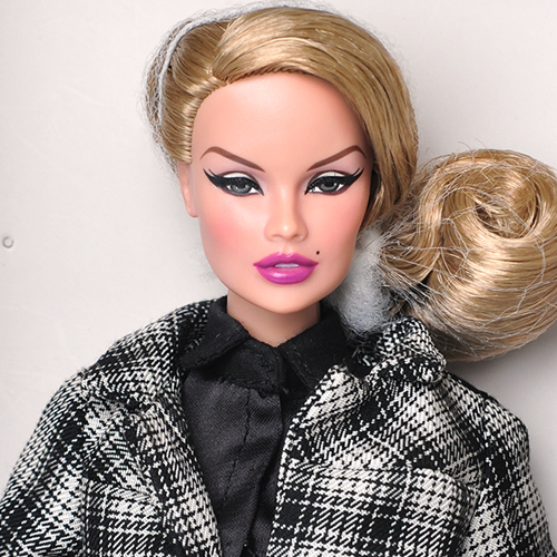 "FR 12"" Refinement Vanessa Perrin Dressed Doll - 91372"